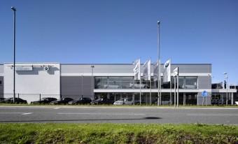 A3 image BMW Rochdale