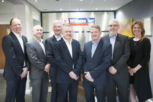 Williams Tarr Management Team
